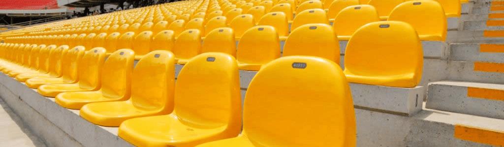 Asiento Estadio Madrid
