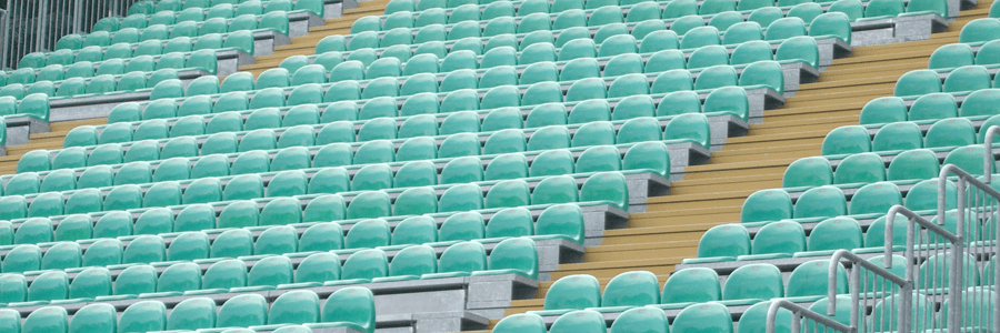 Asiento de Estadio Italia