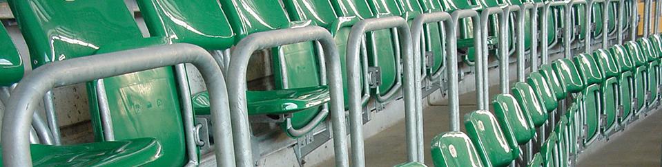 Asiento Estadio Milán