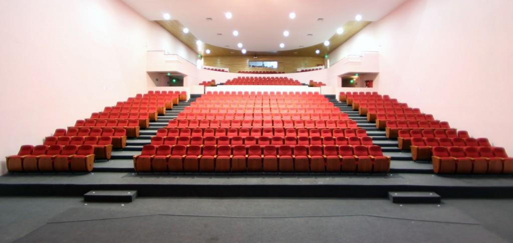 Teatro de Ovalle