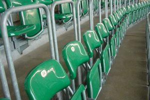Asiento Estadio - Milan 07